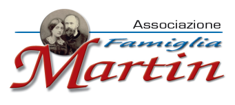 Associazione Famiglia Martin